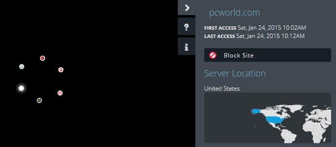 block site firefox