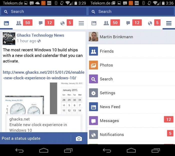 Ww Nem Litu Imeg Dwlod: Download Facebook Lite 1.13.0.122.277