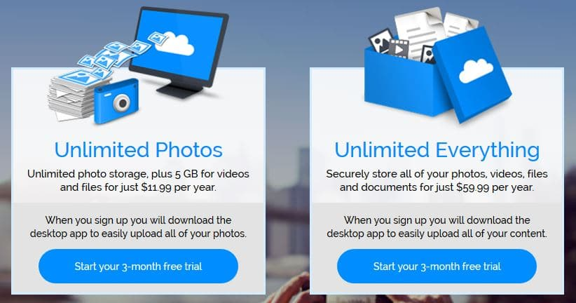 Apple Giveth, Amazon Taketh Away: Say Goodbye to Unlimited Amazon Drive Storage