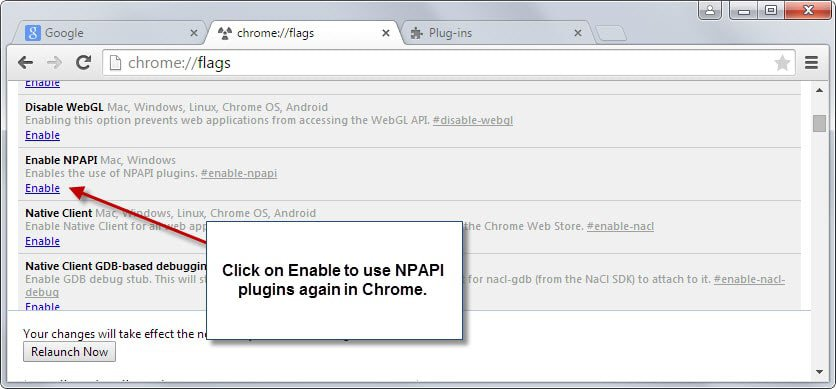 Image Result For Plugins Chrome Flash