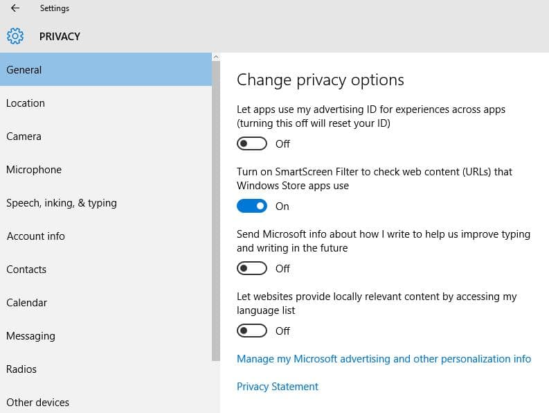 5 New Windows 10 features you may like