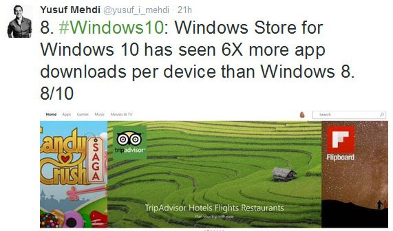 windows app installs