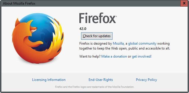 mozilla firefox 41 download filehippo
