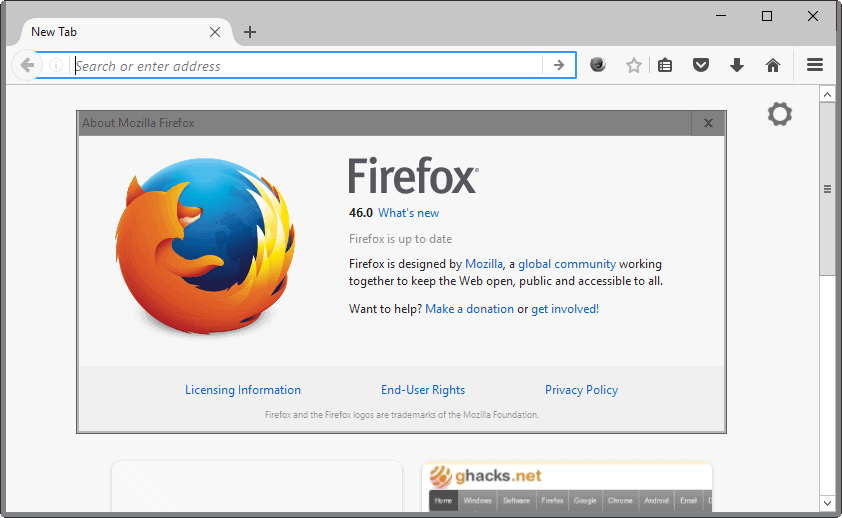 download Newest Firefox Update - softco-softplus