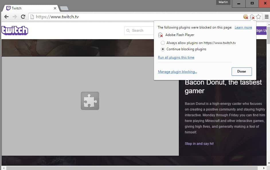 chrome flash click-to-play