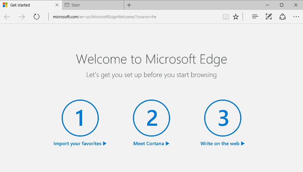How to troubleshoot Microsoft Edge hangs
