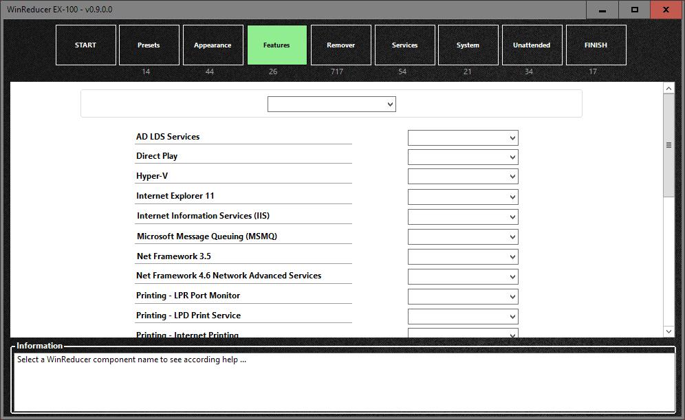 custom windows 10 install media