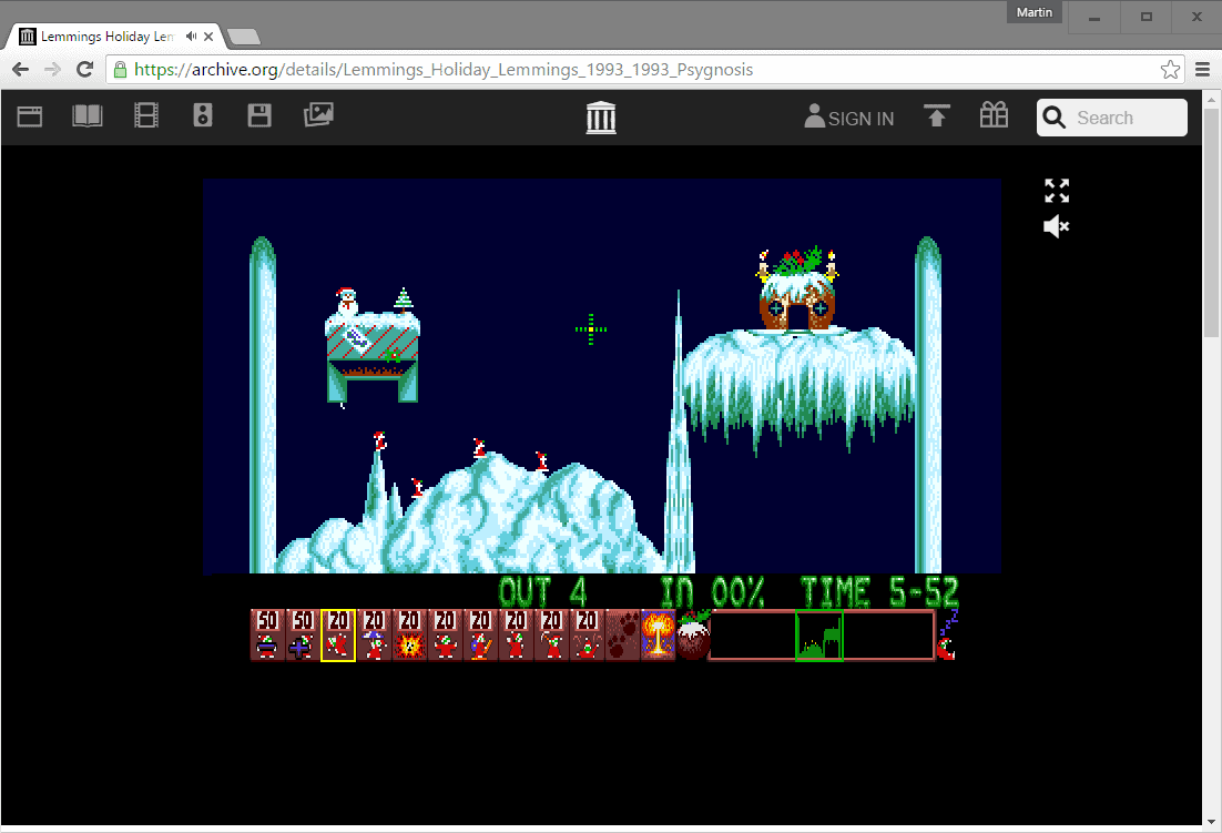You can now play more than 2000 Amiga games in your browser