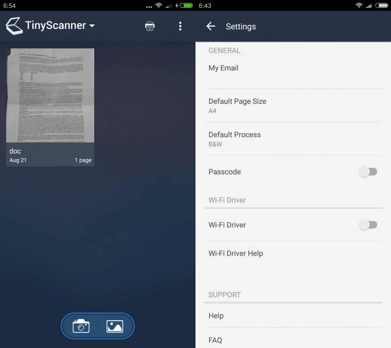 android-scanner