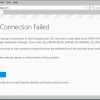 firefox secure connectio nfailed