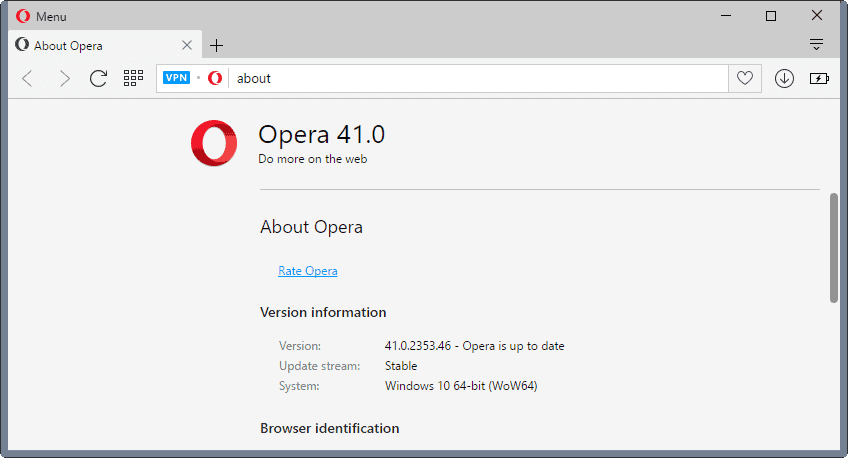 opera 41