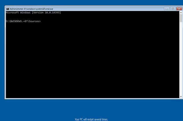 bitlocker bypass windows 10