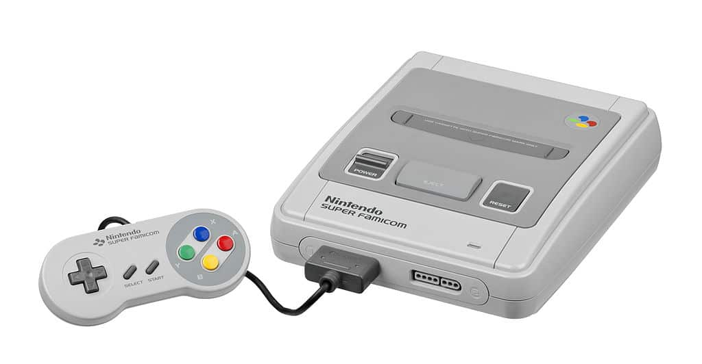 Nintendo Sold 196000 Mini NES Units In November