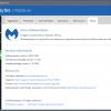 malwarebytes 3.0.6