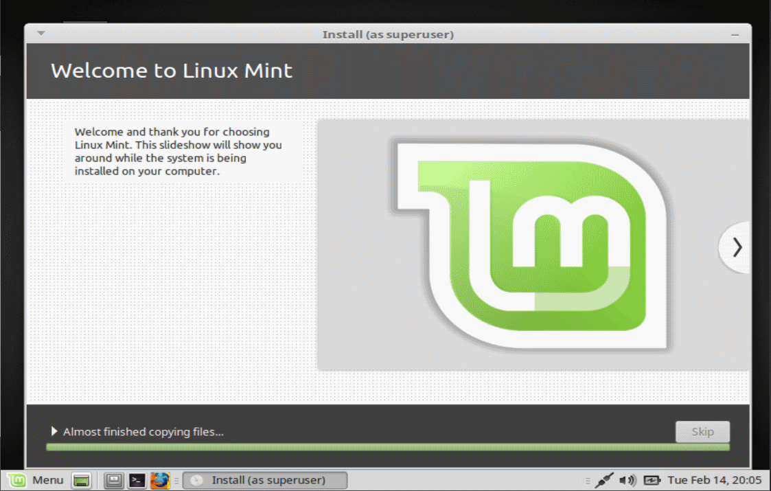 LM-Slideshow