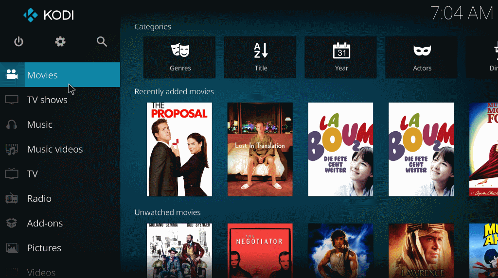 Kodi 18 to launch with 64-bit version for Windows