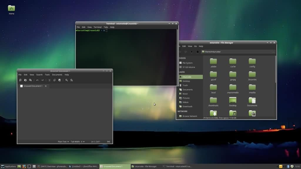 A Look at Desktop Environments: XFCE - Tech News Log