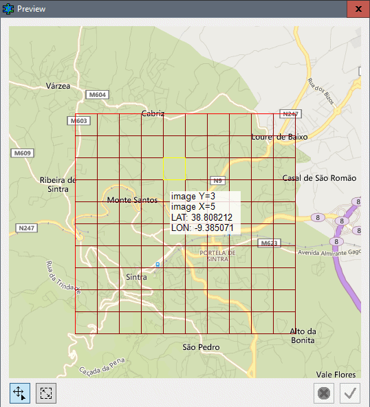 map downloader