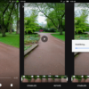 google photos video stabilize
