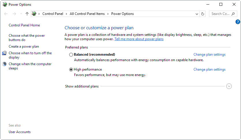 Windows 10's power-throttling feature will benefit battery-hungry laptops