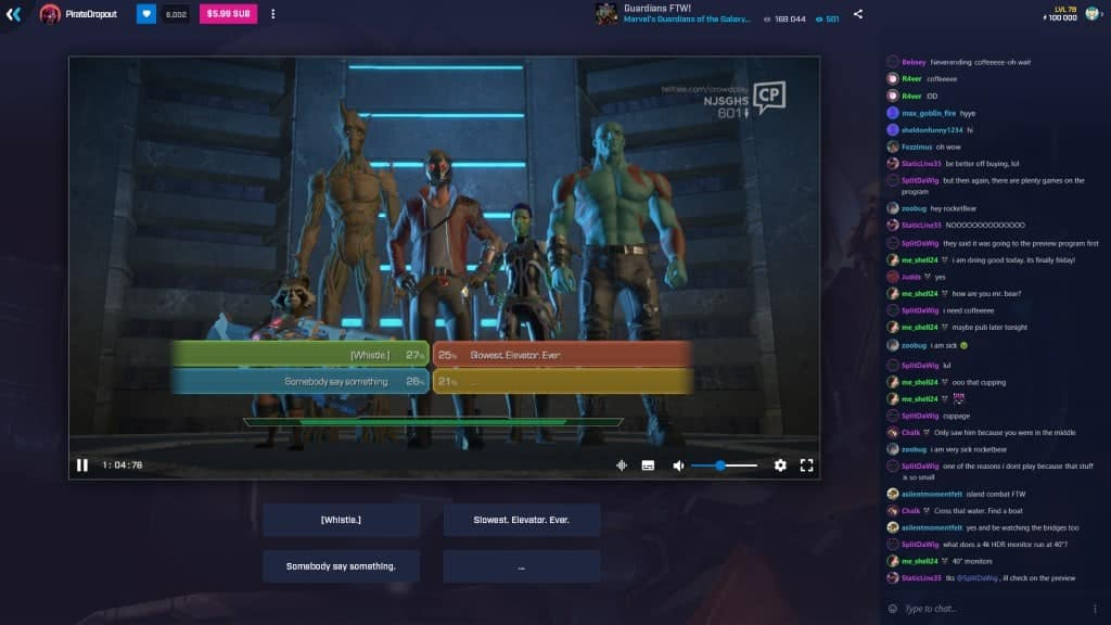 Microsoft's Beam streaming service is called Mixer now
