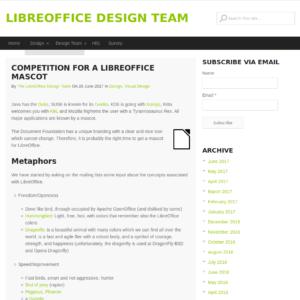 LibreOffice Contest