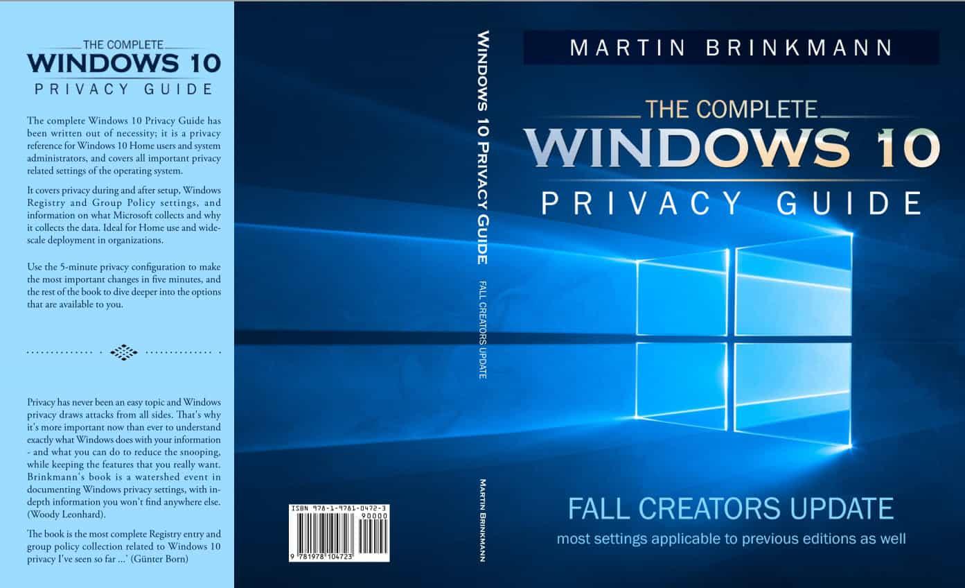 windows 10 privacyguide