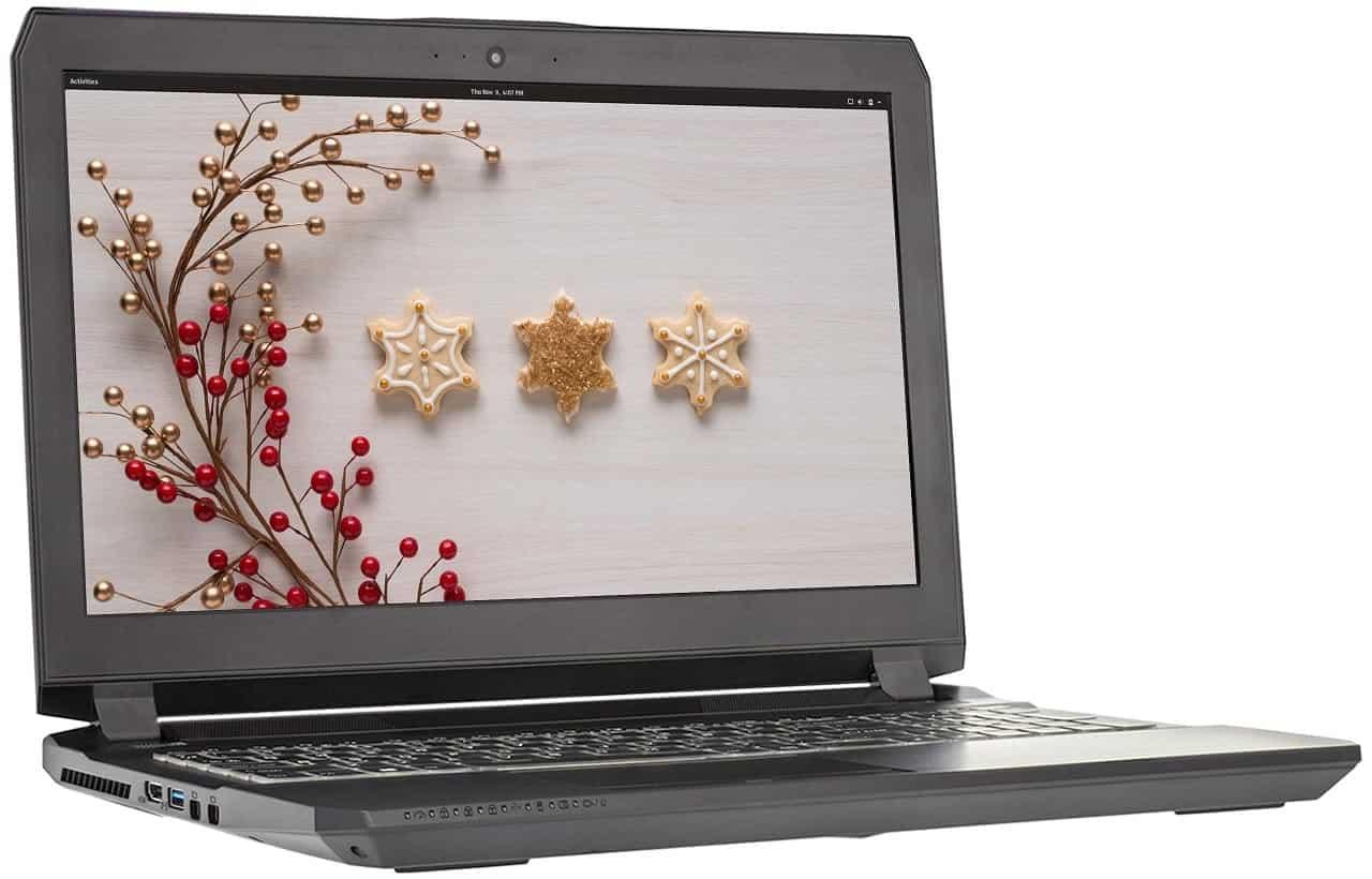 Onyx Laptop