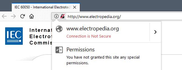 firefox http indicator