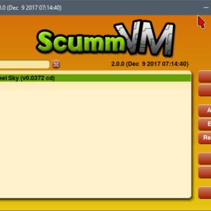 scummvm 2.0