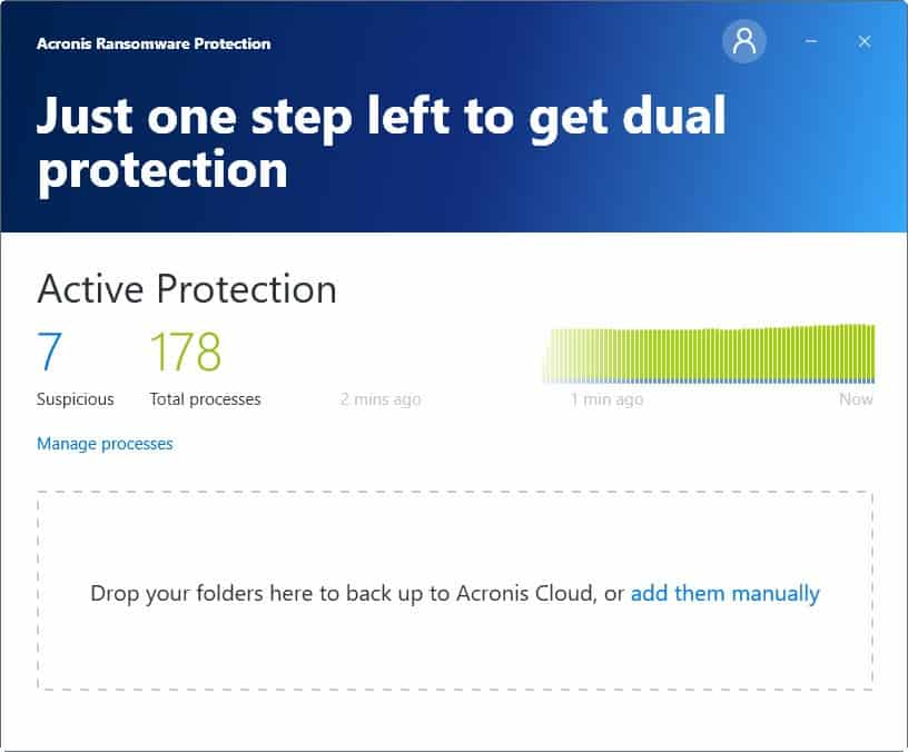 Acronis Ransomware Protection Review Ghacks Tech News