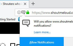 firefox 59 block notifications