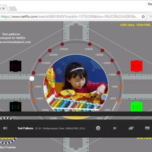 netflix 1080p linux chrome firefox