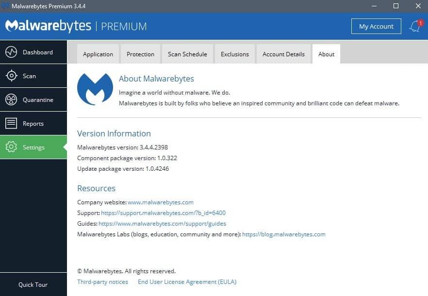 malwarebytes 3.4.4 release