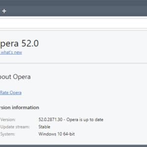 opera 52.0