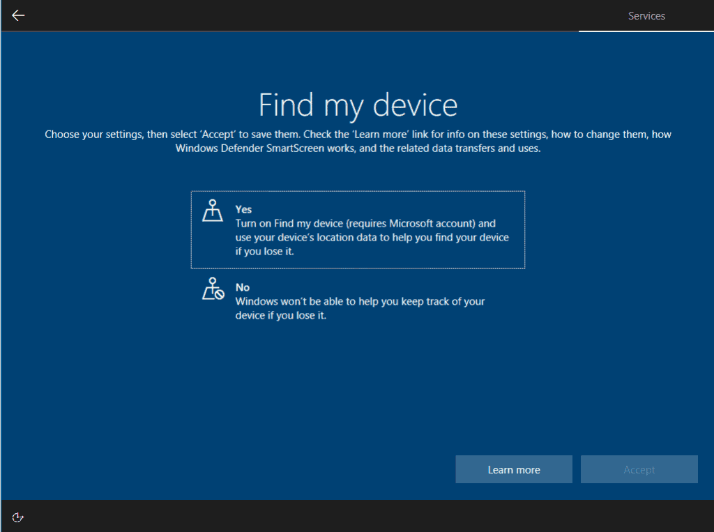 Microsoft adds new Windows 10 privacy controls