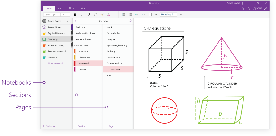 Microsoft puts OneNote 2016 on backburner, pushes OneNote for Windows 10