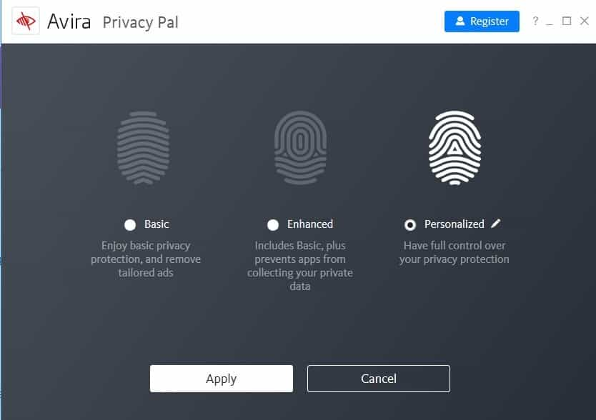 privacy pal