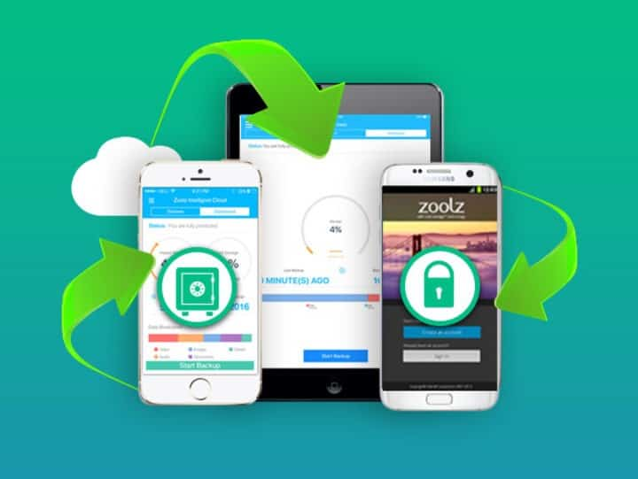 Ghacks Deals: Zoolz Cloud Storage: Lifetime of 2TB Storage