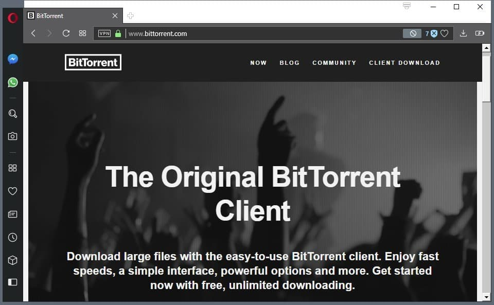 BitTorrent (and uTorrent) reportedly sold