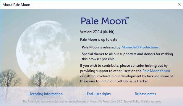 pale moon 27.9.4