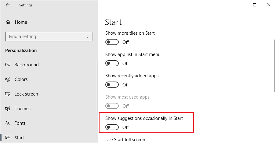 Windows 10 installing unwanted Store apps?