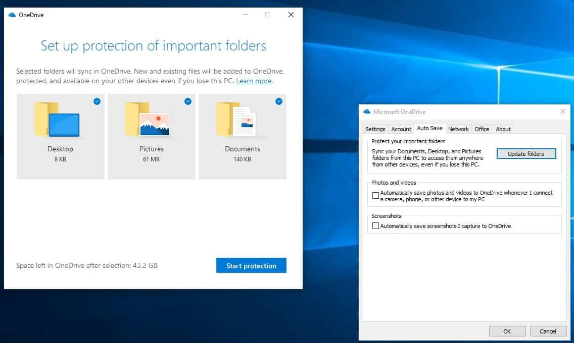 how to password protect a folder in one drive
