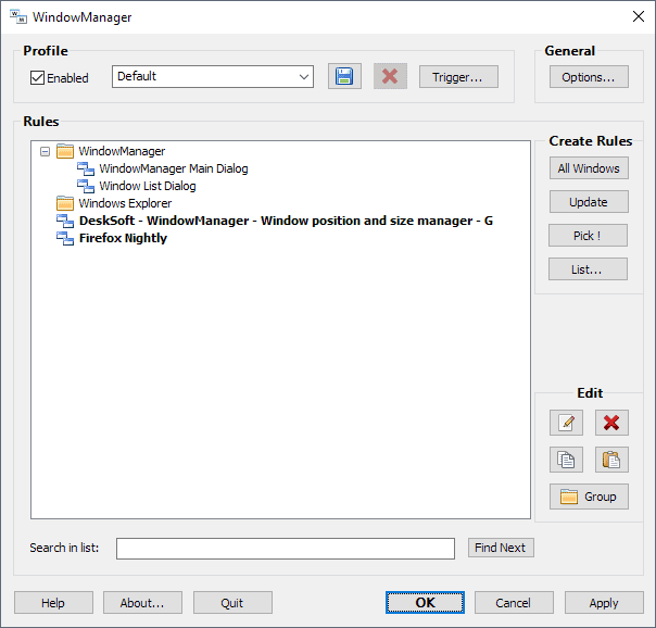 windowmanager